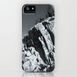 Precious Time iPhone Case