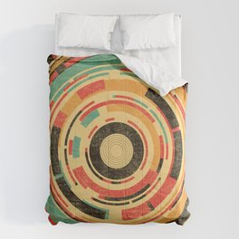 Space Odyssey Comforters