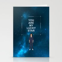 ripley Stationery Cards featuring Alien - Ellen Ripley Quote by V.L4B