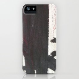 West 4th Street iPhone Case