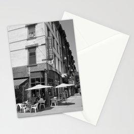 Cafe Steinhof Stationery Cards