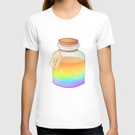 Pure Gay Extract T-shirt