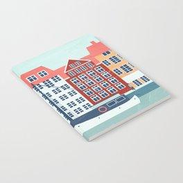 Copenhagen Notebook