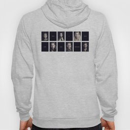 Every Story Needs a Memorable Detail Hoody
