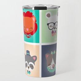 Zoo - Collection Dandynimo's - Travel Mug