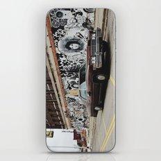 Hotel Roosevelt - Detroit, MI iPhone & iPod Skin