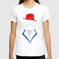 agent carter T-shirts featuring Agent by Sebastian DeTemple