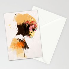 Stardust* Stationery Cards