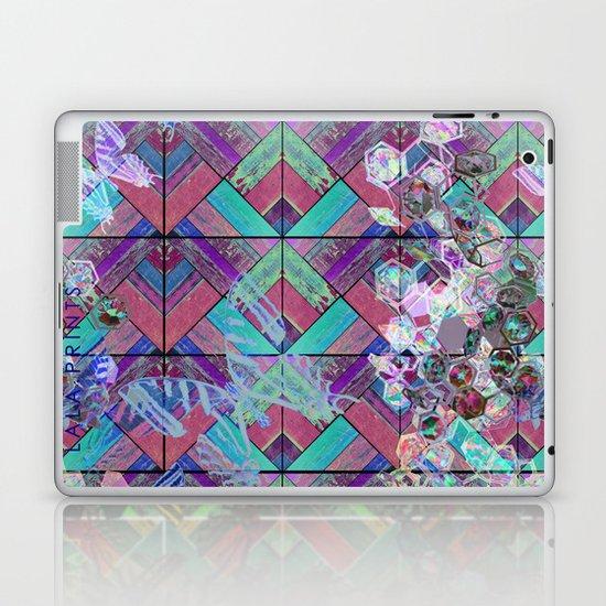 Butterfly! Laptop & iPad Skin