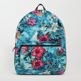 Ocean Ripple Backpack
