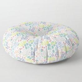 Totally Me Floor Pillow