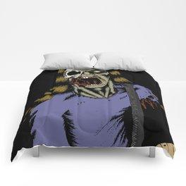 Toki Wartooth Comforters