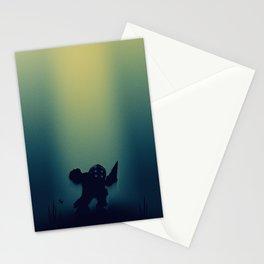 Mister Bubbles Stationery Cards
