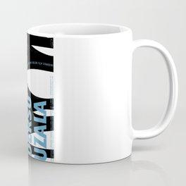 Dersu Uzala Coffee Mug