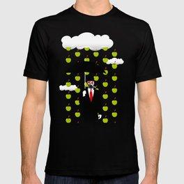 Umbrella Man T-shirt
