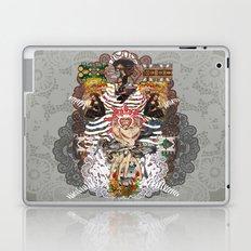 Apocalypse Laptop & iPad Skin