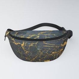 KINTSUGI  ::  Embrace Damage Fanny Pack