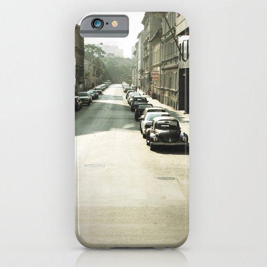 Vienna, Vienne iPhone & iPod Case