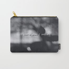 They come at night Carry-All Pouch
