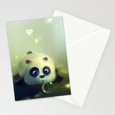 Dumpling Stationery Cards