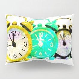 TicTac Pillow Sham