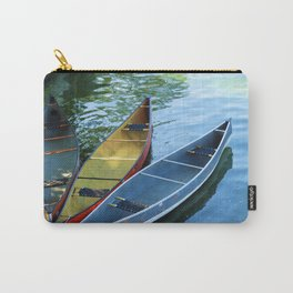 Canoe Tulip Carry-All Pouch