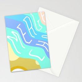 Merge, Champ Stationery Cards