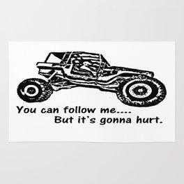 Follow Me Rug