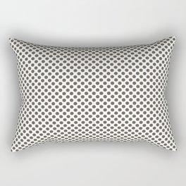Canteen Polka Dots Rectangular Pillow