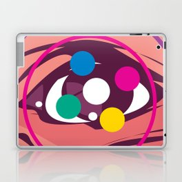 Bad Trip Laptop & iPad Skin