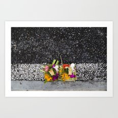 Offerings Art Print