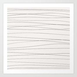 Coit Pattern 14 Art Print
