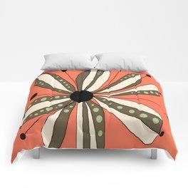 FLOWERY LAURA  / ORIGINAL DANISH DESIGN bykazandholly   Comforters