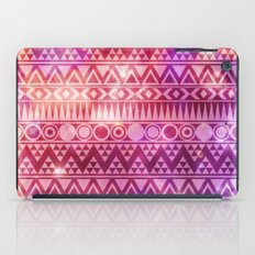 Tribal Fire. iPad Case