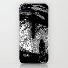 asc 713 - La rébellion iPhone Case
