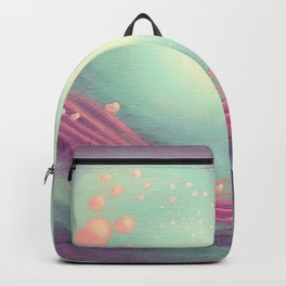 Melody of Love Backpack