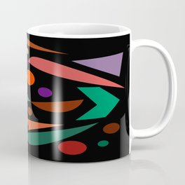 String Trio Coffee Mug