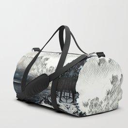 Isolation Duffle Bag