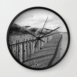 Midlands I Wall Clock