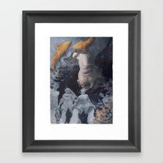 Requiem Mass Framed Art Print