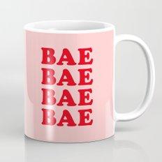 Bae Bae Bae Mug