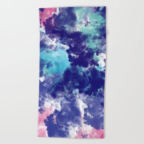 Abstract VIII Beach Towel