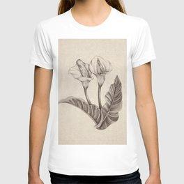 Born Flowers T-shirt