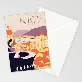 Nice – Sunset Version Stationery Cards