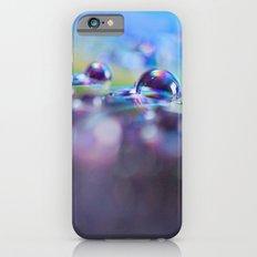Rainbow Bubbles Slim Case iPhone 6s
