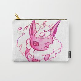 Keep calm and FlareON! Carry-All Pouch