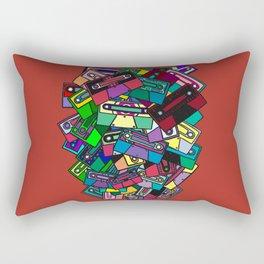 Music Binds Souls Rectangular Pillow