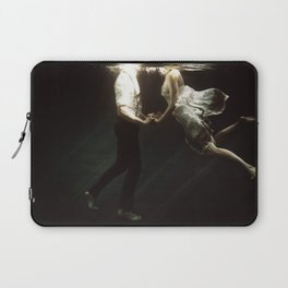 abyss of the disheartened VII Laptop Sleeve