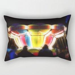 Nostalgic Rectangular Pillow