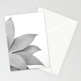Agave Finesse #6 #tropical #decor #art #society6 Stationery Cards